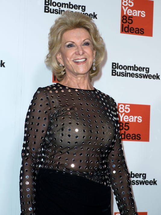 AP BLOOMBERG BUSINESSWEEK 85TH ANNIVERSARY PARTY A ENT USA NY