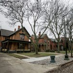 Victorian offers distinctive beauty in historic Detroit