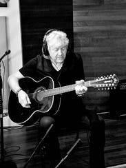 John Lodge of The Moody Blues