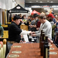 Many attend St. Cloud Craft Beer Tour