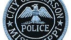 Logo for the Jackson Police Department