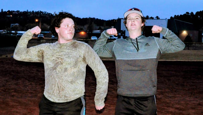 With two weeks left until the start of the season, Ruidoso baseball players will have plenty of chances to make the most of their youthful, athletic prowess this year.