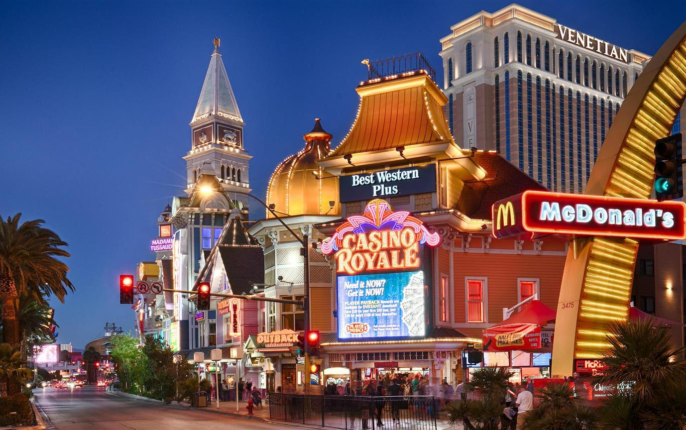 Vegas casino royale nathan gamble north carolina