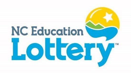 Logo of the North Carolina Education Lottery.
