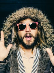 Ulster County keyboard player Marco Benevento will serve as a DJ  Nov. 23 at the Colony Woodstock, during the Vinyl Meltdown DJ Dance Parrty that will also feature three other DJs, Leon Michels, Brian Parillo and Jeff Harrigfeld.