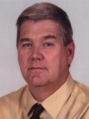 Mark Knudson