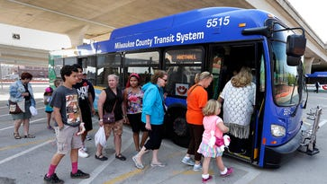The Milwaukee County Transit System is changing eligibility requirements for its GO Pass fares available to disabled residents and persons who are 65 years of age and older.