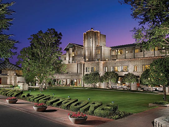 The stately Biltmore will be hopping all summer.
