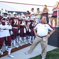 ULM spring football Q&A with Matt Viator