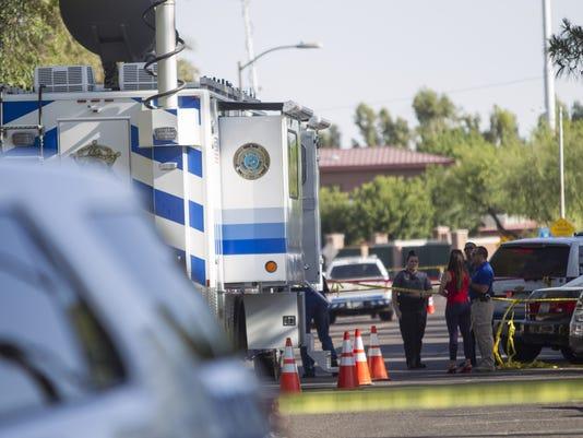Scottsdale shooting