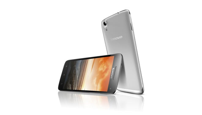 The Lenovo Vibe X smartphone is one example of a high-tech phone not available to the American general public.