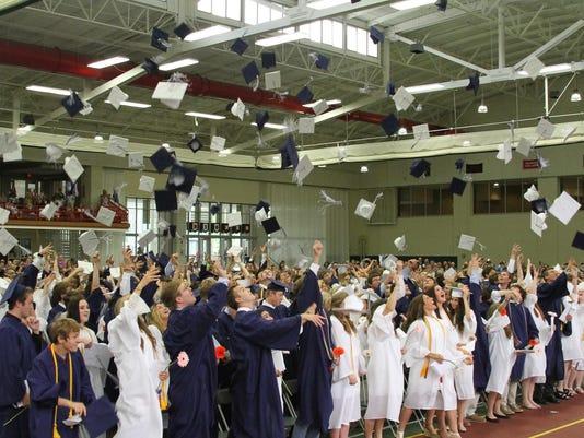 Granville Graduation