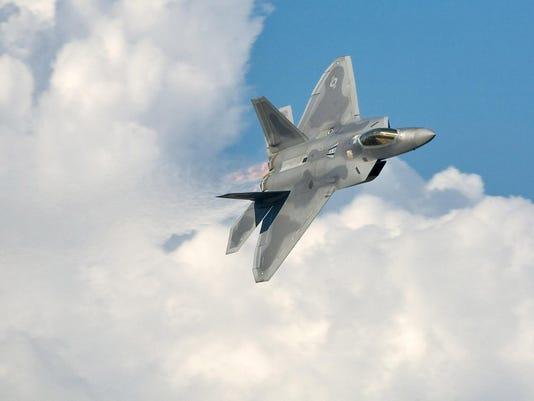 F-22 main art No. 1