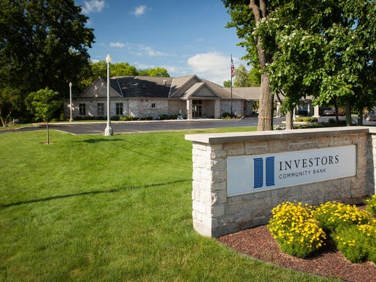 Investors Community Bank opened its doors in 1997 in Manitowoc.