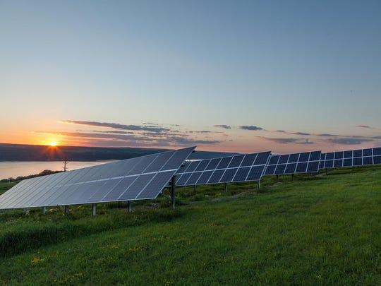 NJ community solar program to start soon, offer savings on
