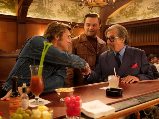 Film Review - Once Upon a Time in Hollywood (5)
