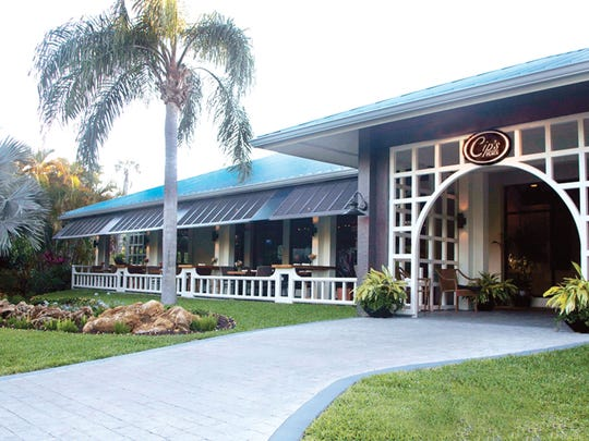 Cip's Place opened on Sanibel in December 2010.