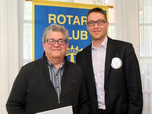 Rhinebeck Rotary new member.jpg