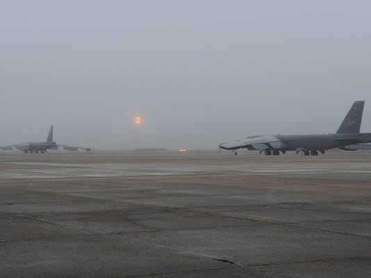 20th BS deploys in support of continuous bomber presence campaign
