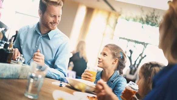 Father's Day is Sunday, June 17. A host of national
