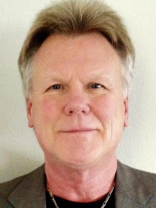 Pastor Dave Severtson