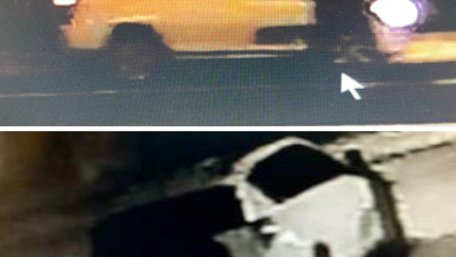 Austin police on Wednesday released images of a car they believe was used in a string of 7-Eleven robberies around the city earlier this month.