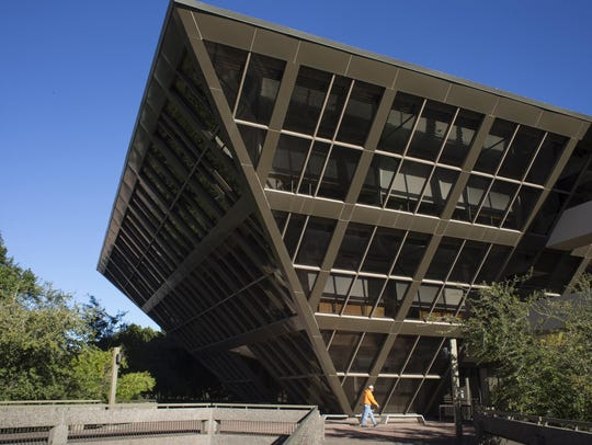 Tempe Municipal Building