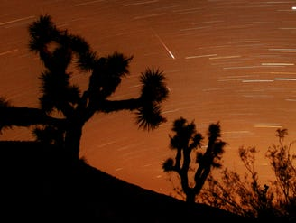 Leonid meteor shower coming to a sky near you this weekend