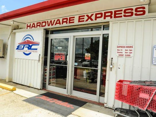 ERC Hardware Exress.
