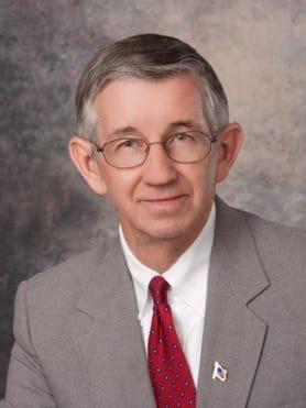 Carlsbad, N.M. mayor Dale Janway