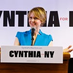 Live From Albany: Cynthia Nixon is running. Can she win?