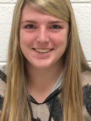 Sarah HootenCamden, PThe Lady Lions were having a solid 2014 season until Hooten went down with an injury. She has the potential to be a dominant pitcher, and she can hit the ball also. As a sophomore, she had 10 home runs. When she gets healthy, it will be a big addition to the Camden team.