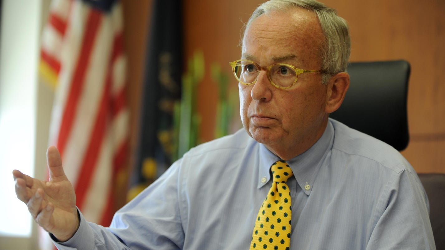 Mich. Appeals Court's chief judge to retire