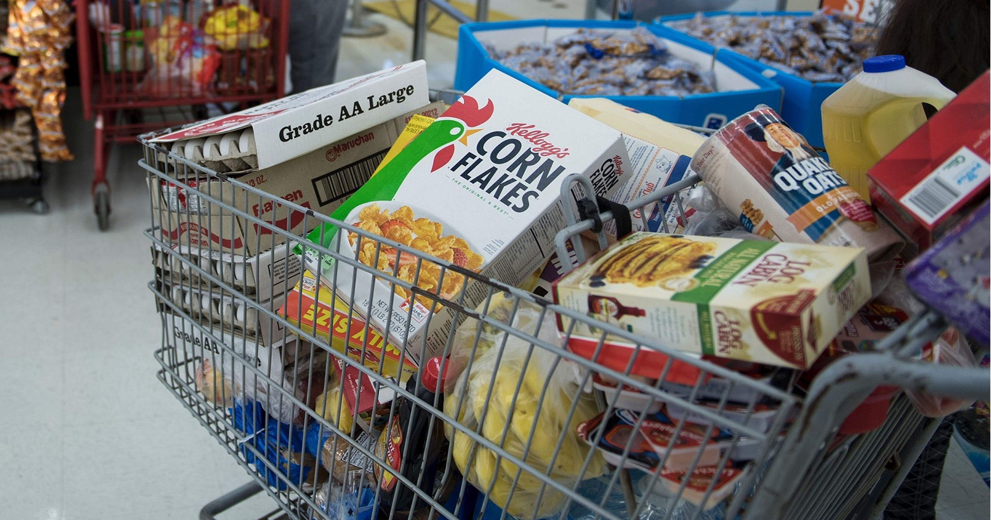 Health Food Grocery Palm Springs
