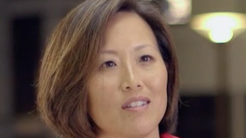 Betty Chu – CMO + VP of Medical Affairs, Henry Ford