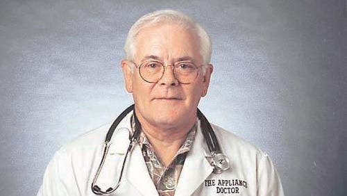 Joe Gagnon The Appliance Doctor