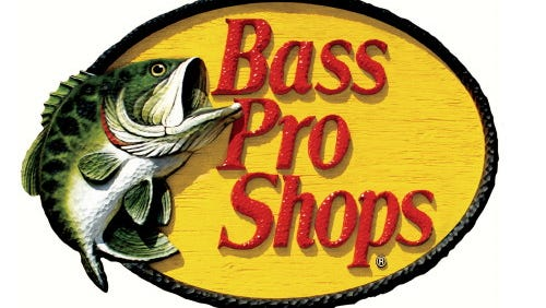 Bass Pro Shops is based in Springfield