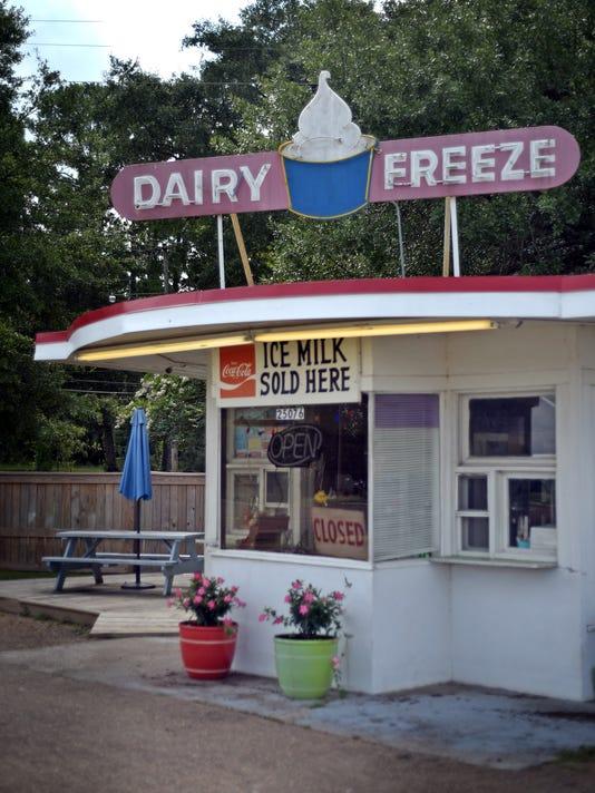 TCL Dairy Freeze