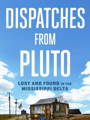 """Dispatches from Pluto"""