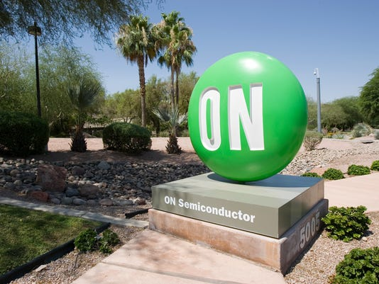 ON Semiconductor buys Aptina Imaging