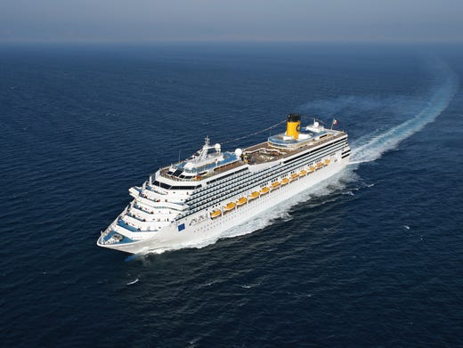 Tour Italy By Sea On These Cruises