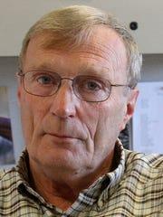 Shawangunk Tax Assessor Curt Schoeberl