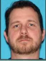 Driver's license photo from the New Jersey Motor Vehicle Commission of Dale Williams, 46, of Middletown.
