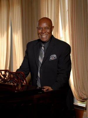 Musician C.C. Jones died in Phoenix Oct. 29, 2017.