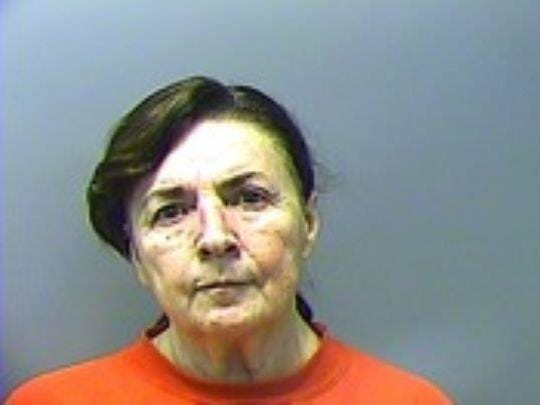 Shirley Burton