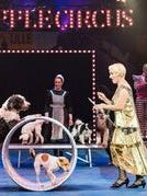 The Big Apple Circus brings its Big Top back to the TD Bank Ballpark in Bridgewater for the company's 38th season. The Grand Tour runs from Feb. 12 to March 13.