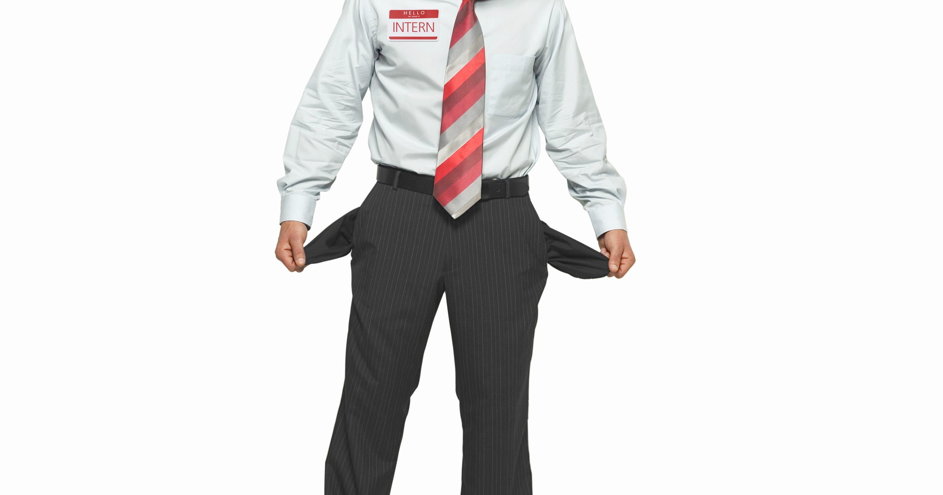 Unpaid internships get new scrutiny