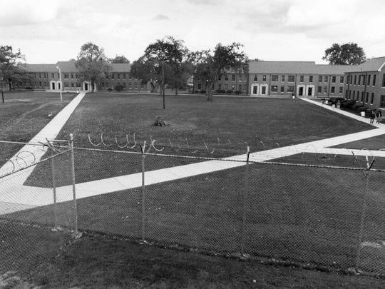 Indiana Women's Prison in 1988