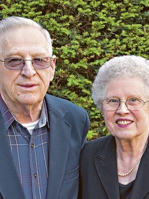 Lyle and Wanda Boyce