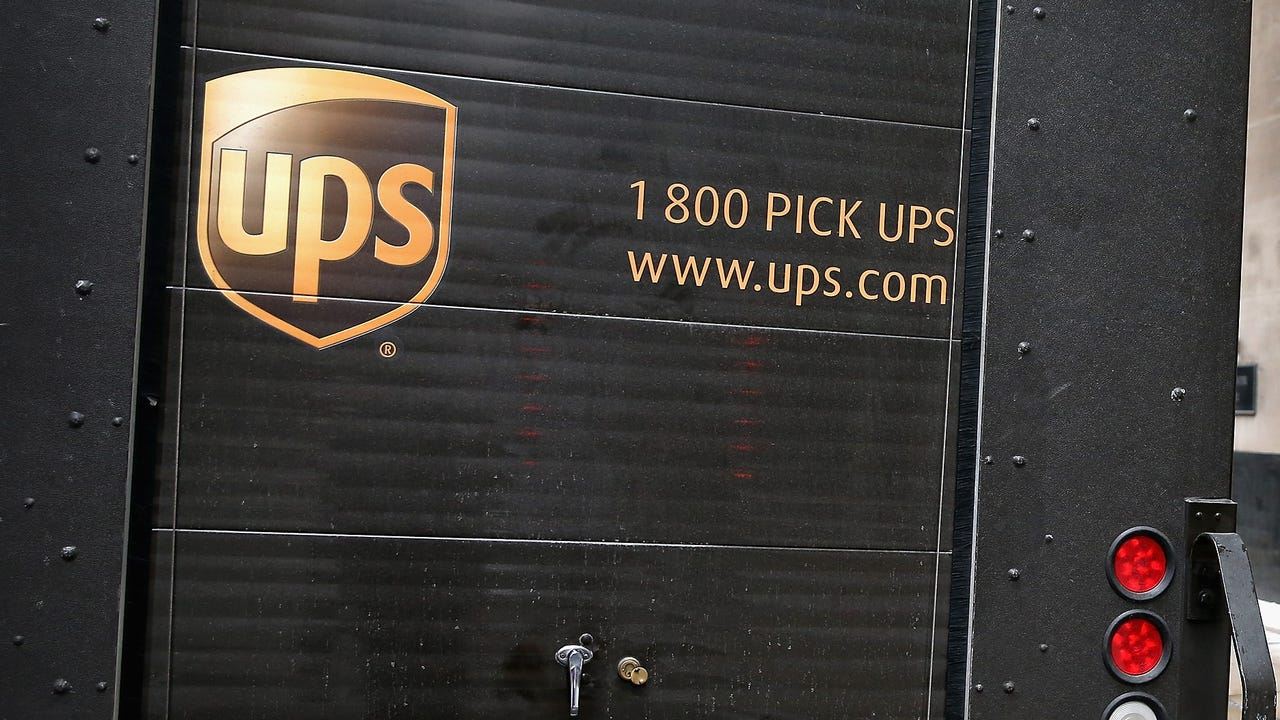 UPS has revealed plans to add a surcharge to online orders around particularly busy shopping periods, such as Black Friday weekend & the week leading up to Christmas.